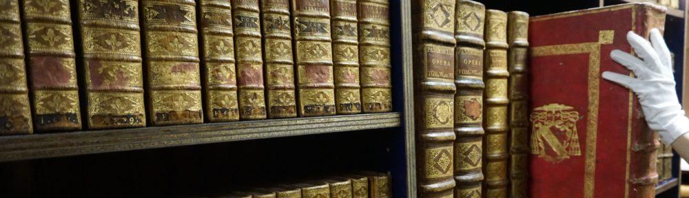 Book Heritage Lab – KU Leuven