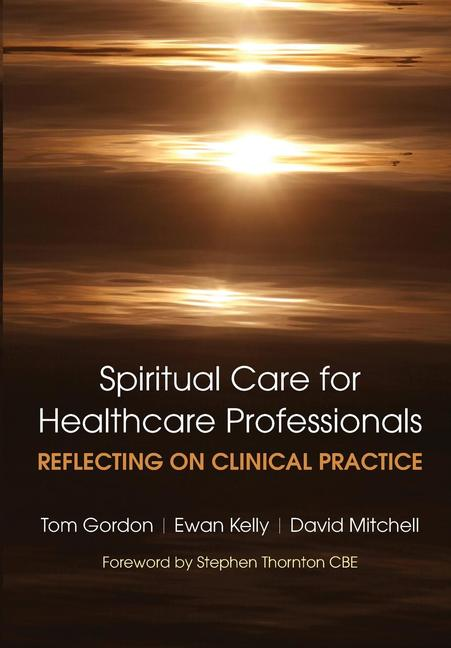 Five Must-Reads on Healthcare Chaplaincy Selected by Anne