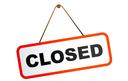Closed on November 11